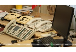 Мингорисполком и облисполкомы проведут 25 апреля прямые телефонные линии