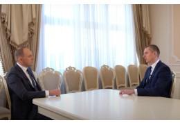 """Крутой про Указ """"О поддержке экономики"""""""