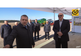 Лукашенко: Меня люди на вилы поднимут, нет такой необходимости