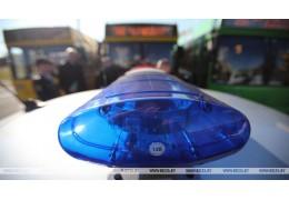 В Минске 29 апреля ограничат движение транспорта на время тренировок парада