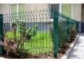 Забор 3д в Бресте,еврозабор 1740х2500, цинк+ полимер
