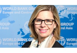 Всемирный банк назначил нового вице-президента