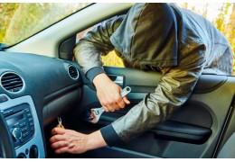 Как избежать кражи из авто: Барановичский ГОВД