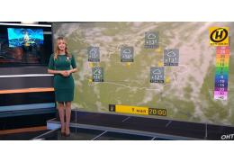 Прогноз погоды на 9 мая: в День Победы ожидается сухая и солнечная погода
