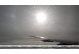 """""""Белавиа"""" выполняет эвакуационный рейс из Анголы и Судана"""