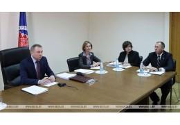 Заседание СМИД пройдет онлайн с участием 10 стран СНГ