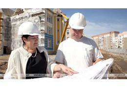 В Беларуси планируют чаще использовать деревянные окна при строительстве