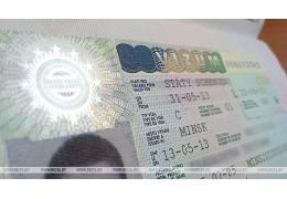 Европарламент одобрил соглашения с Беларусью об упрощении выдачи виз