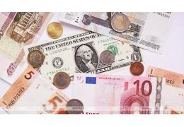 Доллар и евро на торгах 22 мая подорожали, российский рубль подешевел