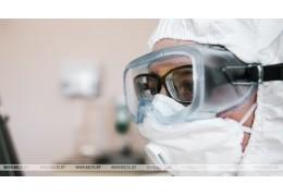 В Беларуси выздоровели и выписаны 14 155 пациентов с COVID-19