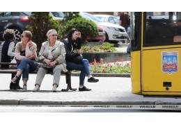 Два остановочных пункта в Минске перенесут из-за строительных работ