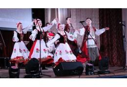 Ансамбль белорусской музыки и песни Ярыца стал лауреатом международного конкурса