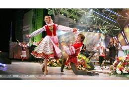 Национальный фестиваль белорусской песни и поэзии в Молодечно перенесен