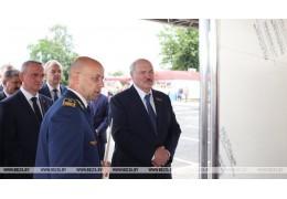 """""""Качество, импортозамещение, экспорт"""" - Лукашенко назвал основные направления"""