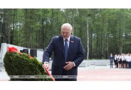 Лукашенко: нет прощения зверским преступлениям