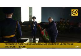 Лукашенко: Я не вечный президент, я знаю свое место