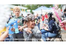 Областной День молодежи пройдет 26 июня в Молодечно