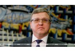 Белорусским производителям нужно соответствовать трендам инновационного развития