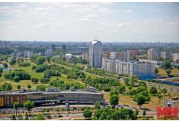Экологи рассказали, в каких районах города дышать легче