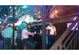 На ул. Зыбицкой «пойманы» несколько работающих нелегально иностранцев