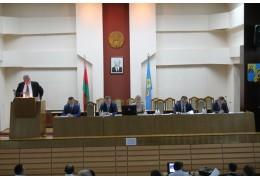 Результаты проверки Кобринского райисполкома - КГК Брестской области