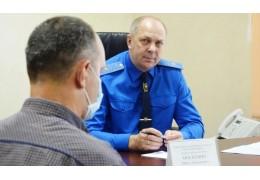 Председатель Следственного комитета Беларуси совершил рабочую поездку в Пинск