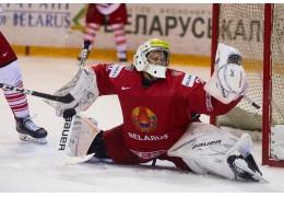 Минское «Динамо» подписало 18-летнего вратаря
