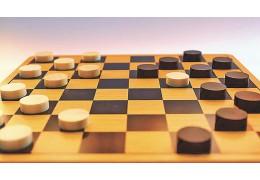 Белорусы в Кубке наций по шашкам-100: мужчины проигрывают, женщины играют вничью
