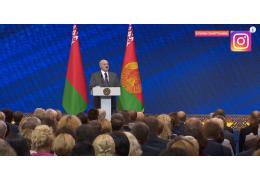 Лукашенко: Мы отсекаем способную молодежь системой тестирования