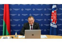 Макей высказался за введение в перспективе безвизового режима между ЕС и РБ
