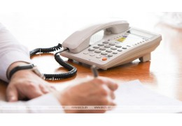 Мингорисполком и облисполкомы проведут 12 сентября прямые телефонные линии
