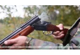 Сезон охоты на зайца открывается в Беларуси