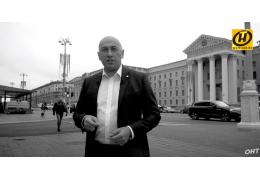 Координатор штаба Бабарико об ошибках белорусского мятежа и политической виагре