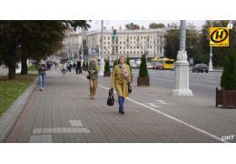 Женский демарш в Минске: чего добиваются участницы?
