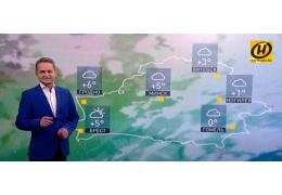 Прогноз погоды на 19 ноября: штормовое предупреждение