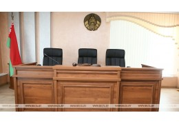 В Барановичах осудили бывшего сотрудника военкомата