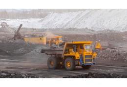 БЕЛАЗ поставил 55-тонный карьерный самосвал в Красноярский край