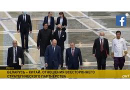"""Лукашенко про санкции и """"беглых""""; дело Белгазпромбанка; многодетным – квартиры"""
