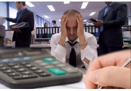 Более 255 тыс. руб налогов недоплатило  березовское коммерческое предприятие