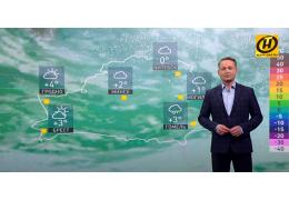 Прогноз погоды на 27 ноября: циклон по имени «Таня»