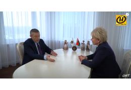 О рынке труда, зарплатах и социальной поддержке белорусов. Интервью с  Костевич