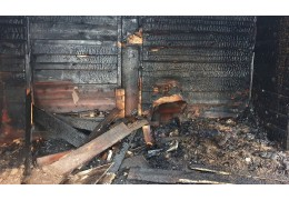 В Борисове на пожаре погибли 4 человека: следователи проводят проверку