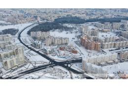 Стандарты зеленого строительства планируют разработать и внедрить в Беларуси