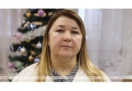 Делегат ВНС: цель программы развития Беларуси на пятилетку