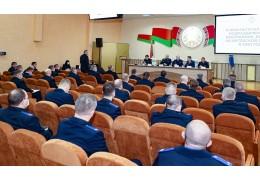 Следователи Витебской области подвели итоги работы за 2020 год