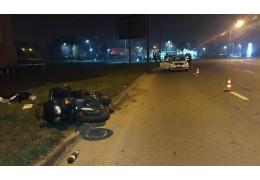 Завершено расследование уголовного дела о ДТП на улице Кижеватова в Минске