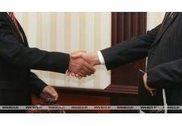 Еврейская автономная область России заинтересована в поставках белпродуктов