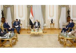 Беларусь и Египет намерены развивать совместные предприятия по сборке