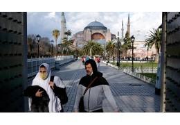 В Турции начался процесс нормализации после введенных из-за COVID-19 ограничений