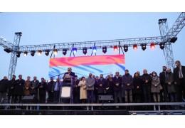 Пашинян заявил о готовности пойти на внеочередные парламентские выборы